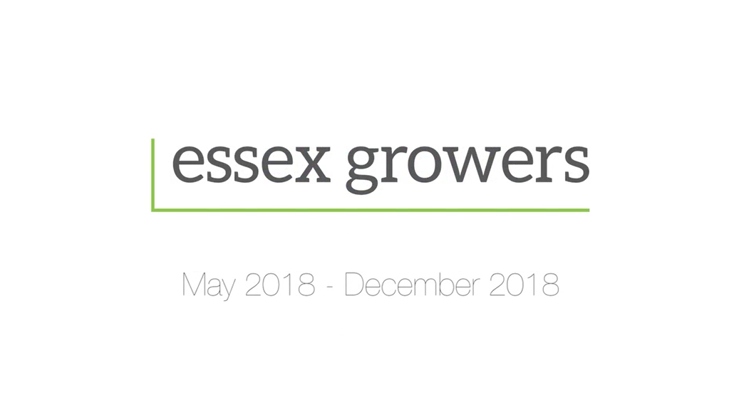 Essex Growers New Block